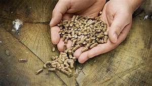 Pellets De Bois : se chauffer aux pellets de bois ~ Nature-et-papiers.com Idées de Décoration