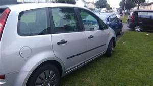 2005 Ford Focus C Max For Sale In Coolock  Dublin From Warde22