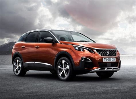 a peugeot new peugeot 3008 coming to sa in 2017 cars co za