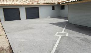 revetement sol exterieur carrossable With revetement sol parking exterieur