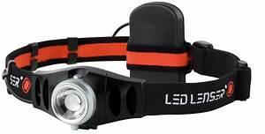 Lampe Frontale Led Lenser : lampe frontale led lenser h7 lampes lampes frontal ~ Melissatoandfro.com Idées de Décoration