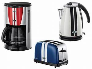 Kaffeemaschine Und Wasserkocher In Einem Gerät : russell hobbs mini classic set kaffeemaschine toaster ~ Michelbontemps.com Haus und Dekorationen