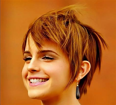 Best Pixie Haircuts for Your Face Shape   WardrobeLooks.com