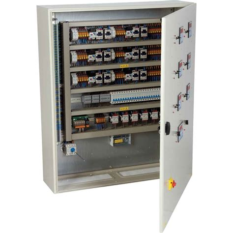control panel fan standard control panel