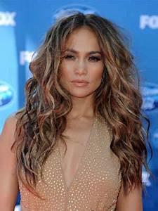 Los peinados de Jennifer Lopez y claves para lograrlos Web de la Belleza