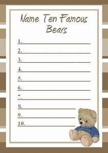 free, teddy, bear, game