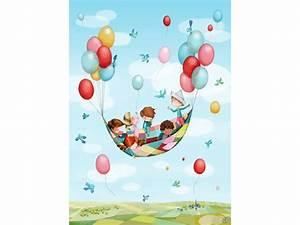 decoration murale chambre acte deco enfant pas cher With affiche chambre bébé avec livraison muguet