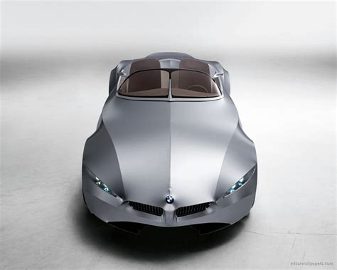 2009 Bmw Gina Concept 3 Wallpaper Hd Car Wallpapers