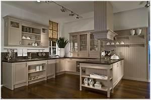 Küchen Landhausstil Mediterran : k chen landhausstil l form hauptdesign ~ Sanjose-hotels-ca.com Haus und Dekorationen