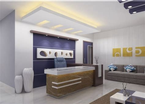 14 Elegant Office Designs You Will Love
