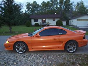 For Sale 1997 Ford Mustang GT