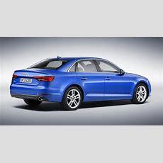 Allnew Audi A4 B9 Vs A4 B8 Where's The Revolution? [wpoll] Carscoops
