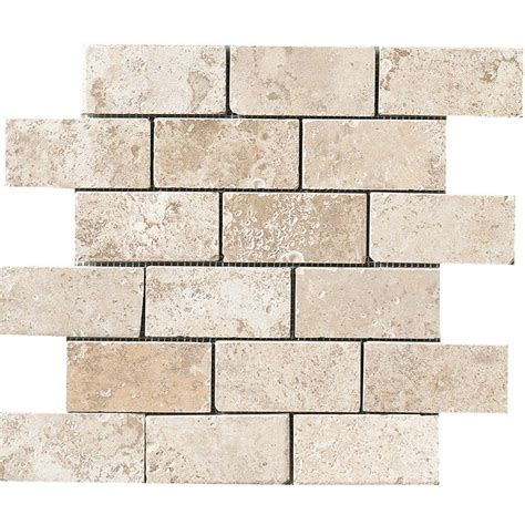 home depot mosaic tile marazzi montagna lugano 12 in x 12 in x 8mm porcelain