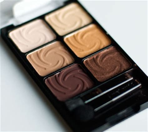 n vanity palette bargain lookbook n color icon vanity