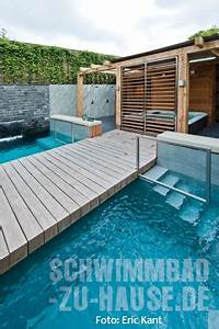 Schwimmbad Zu Hause De : kleiner garten ganz gro ~ Markanthonyermac.com Haus und Dekorationen