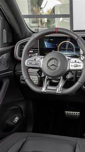 Wallpaper Mercedes-Benz AMG GLE 53, 2019 Cars, SUV, Geneva