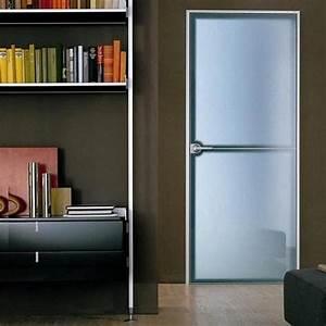 Portes intérieures : comparatif des matériaux de porte d'intérieur