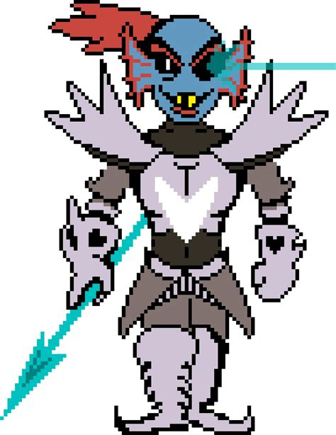 undyne the undying sprite search costume design pinterest sprites