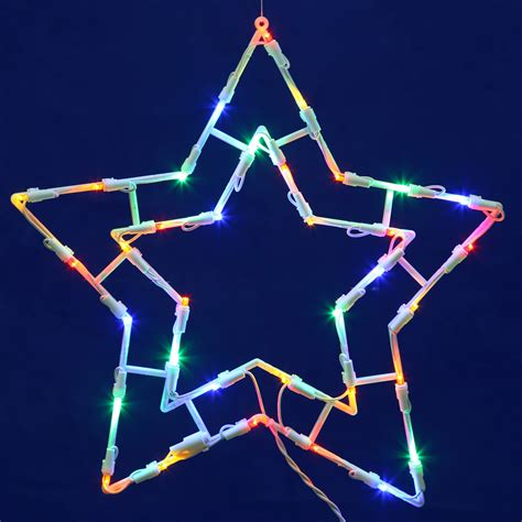 led outdoor christmas decorations lighted wall