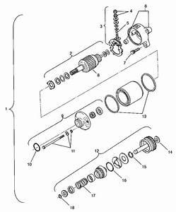 Polaris Magnum 425 Starter Problems