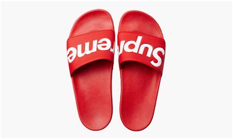 Supreme Spring/Summer 2014 Sandals   Highsnobiety
