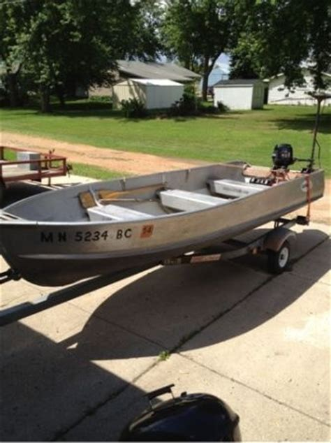 Alumacraft Boat Models by 11 Best Images About Vintage Alumacraft On