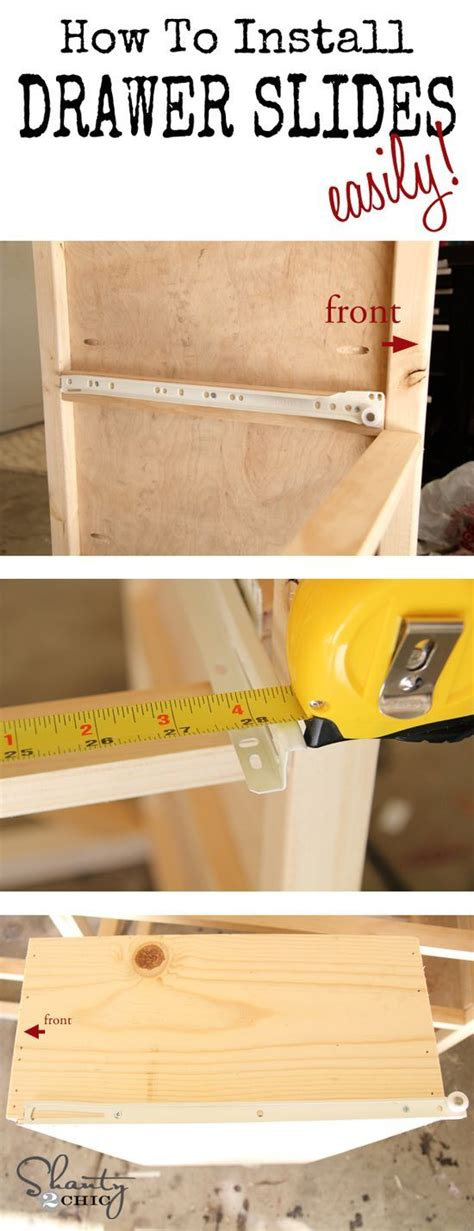 how to fix a drawer 8 best fix dresser drawers images on dresser