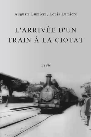 arrival   train  la ciotat