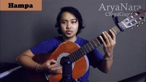 Ari Lasso) By Arya Nara (tutorial