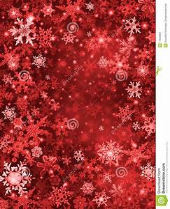 Red Snow Background stock illustration. Image of nobody ...