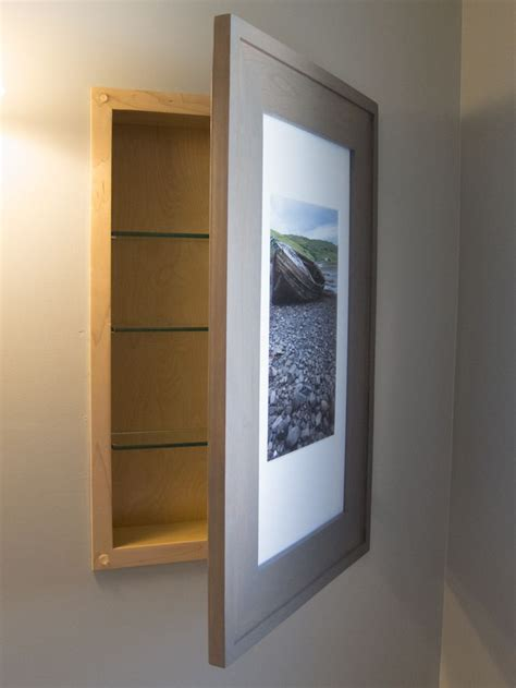 the door medicine cabinet custom wood products cabinets reviews woodworking