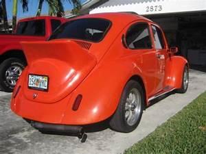 Find Used Custom Classic 72 Super Beetle In Deerfield