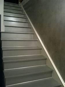 peinture sur escalier bois meilleures images d With peindre les contremarches d un escalier en bois 5 escalier en bois moderne avec contremarches photo 710