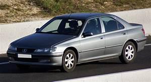 Synthse Fiabilit La Peugeot 406 1995 2004 Quels Sont