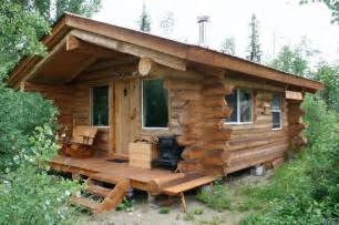 cabin design small cabin plans