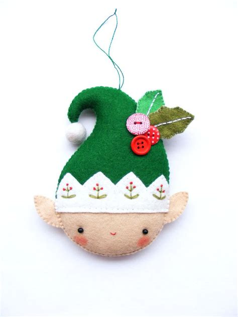 9518 Best Felt And Wool Images On Pinterest  Felt Crafts