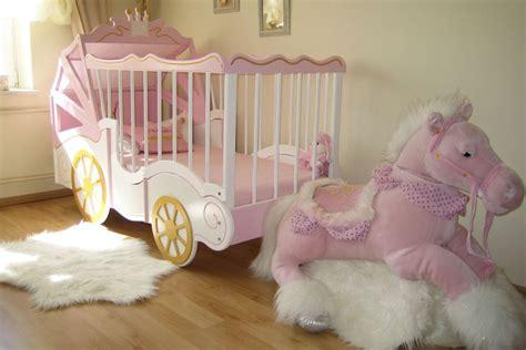 chambre carrosse lit bébé carrosse royal
