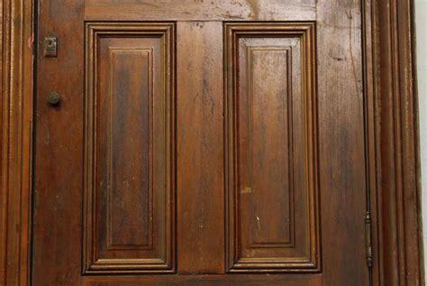 Wooden Cupboard Doors by Cherry Wooden Cabinet Door Olde Things