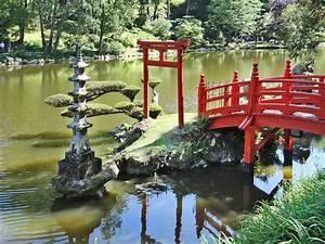 gazebo en bois a vendre usage mzaolcom With portique de jardin japonais
