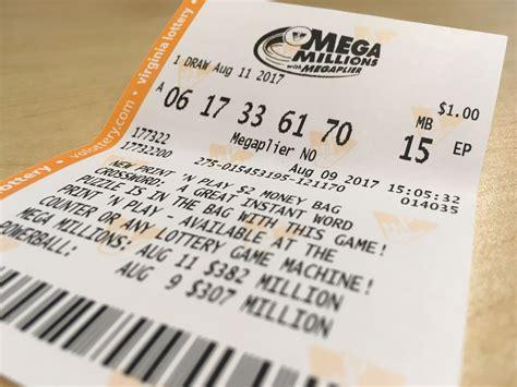 winning mega millions ticket sold  illinois