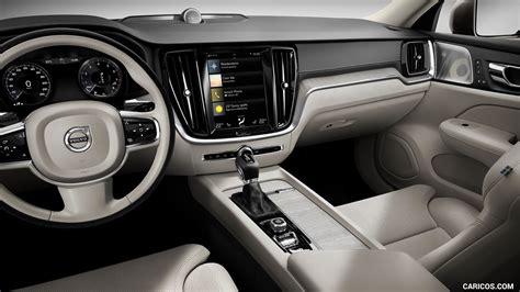 Volvo S60 2019 Interior by 2019 Volvo S60 Inscription Interior Hd Wallpaper 94