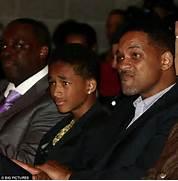father  like son  Jade...