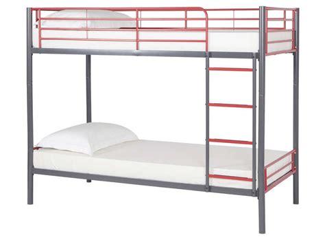 lit superpose enfant conforama lit superpos 233 90x190 cm coloris gris et vente de lit enfant conforama