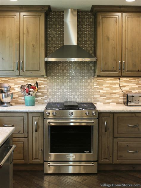 gray kitchen cabinets with stainless steel appliances davenport ia kitchen remodel by home stores