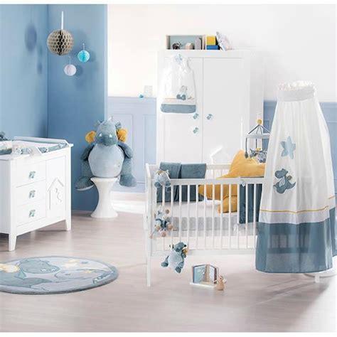 chambre bebe noukies décoration chambre noukies