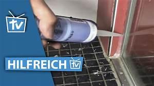 Dusche Silikon Erneuern : anleitung silikonfuge entfernen silkonfuge ziehen ~ Watch28wear.com Haus und Dekorationen