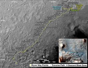Detailed Mars Map NASA - Pics about space