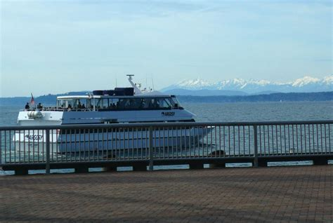Seattle Cruise Car Rental by Scenic Cruises And Boat Tours In Seattle
