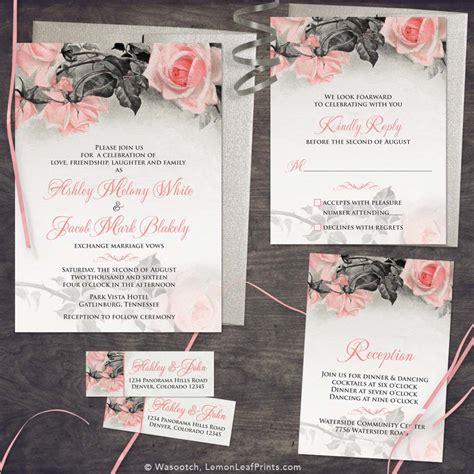 wedding stationery wasootch blog wasootch