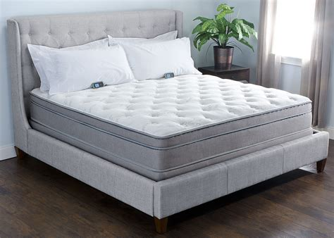sleep number mattress sleep number p6 bed compared to personal comfort a6 number bed
